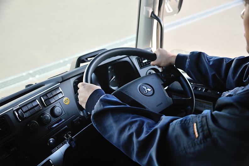 一般貨物自動車運送事業